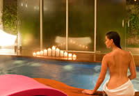 Spa Hotel Mendoza Argentina - Luxury Hamam Spa Mendoza - Argentina Spa Resorts